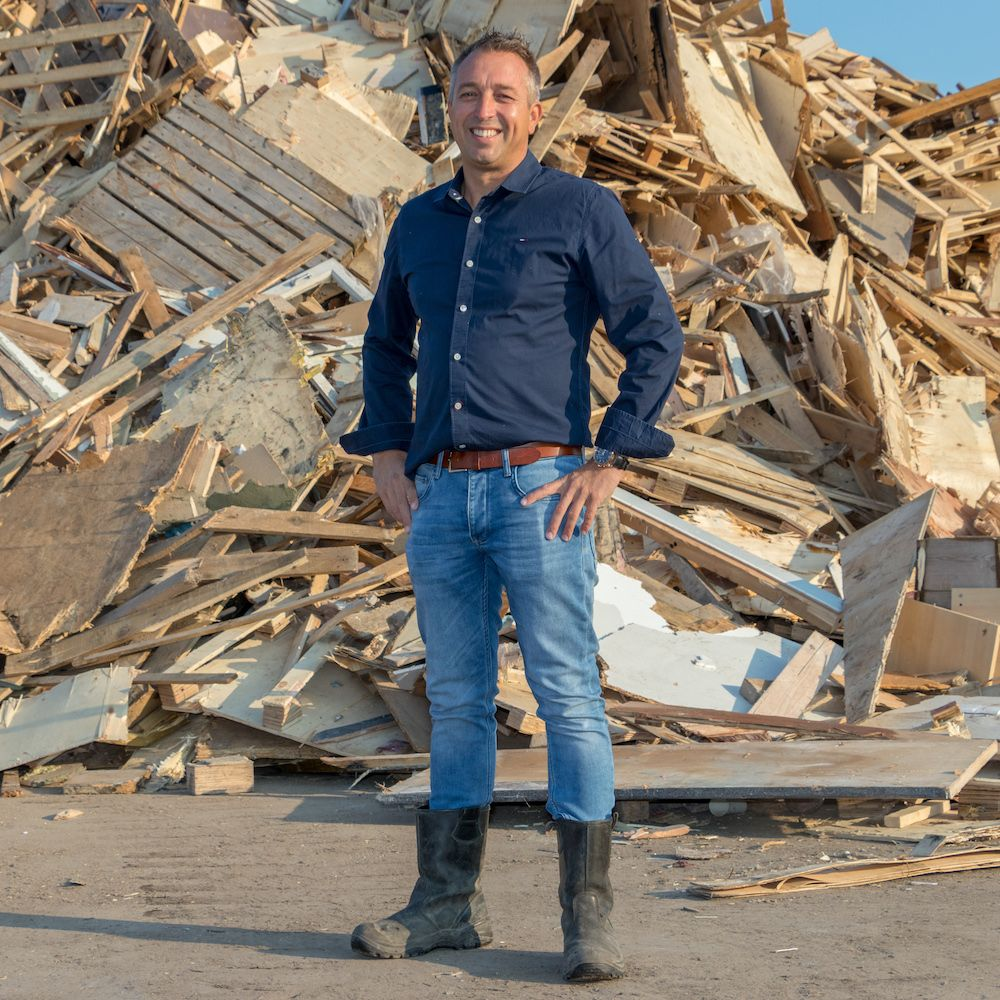 Maurice Hagen - GoedkopeBouwcontainerHuren.nl