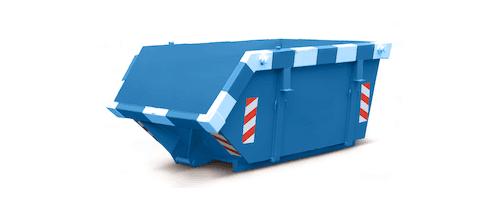 3m³ container