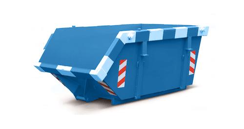 10m³ container