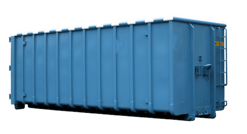 afvalcontainer