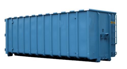 40m³ container