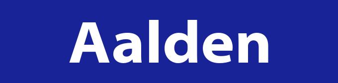 Afvalcontainer huren in Aalden