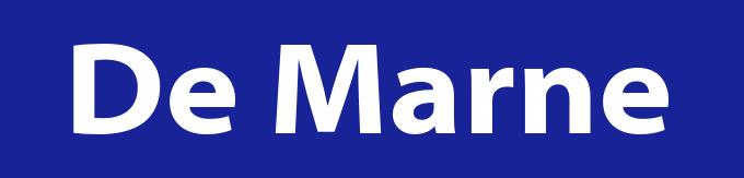 Afvalcontainer huren in De Marne