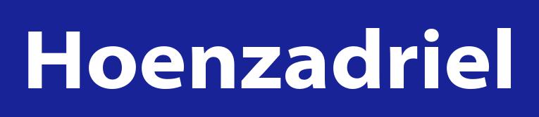 Afvalcontainer huren in Hoenzadriel