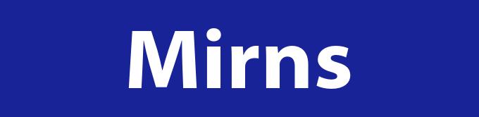 Afvalcontainer huren in Mirns