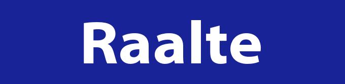 Afvalcontainer huren in Raalte