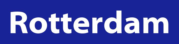 Afvalcontainer huren in Rotterdam