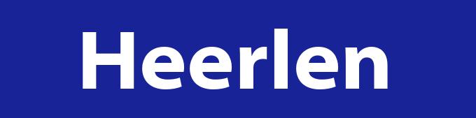 Наемете контейнер за отпадъци в Heerlen
