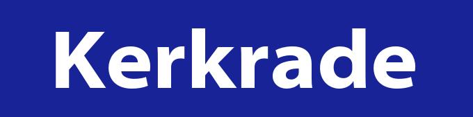 Наемете контейнер за отпадъци в Kerkrade
